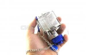 Лампа газовая СЛЕДОПЫТ Звездочка металл