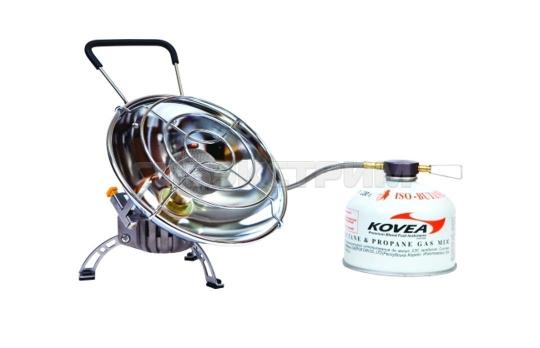 Обогреватель газовый Kovea КН-0710 Fire Ball