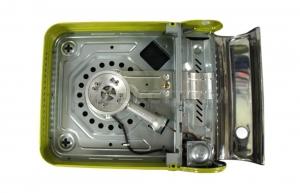 Плита газовая Еврогаз MS-3500S 325x275x90 мм