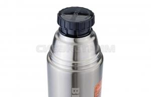Термос Biostal Спорт NBP-1000 1,0л (узкое горло, 2 пробки)