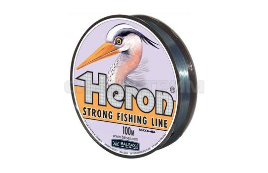 Леска Balsax Heron 100м