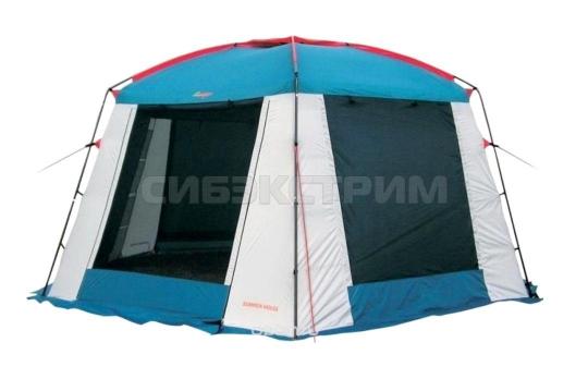 Тент-шатер Canadian Camper Summer House royal 500х430х235 см
