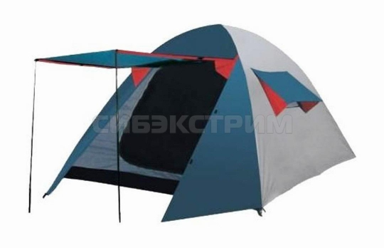 Палатка Canadian Camper Orix 2 royal