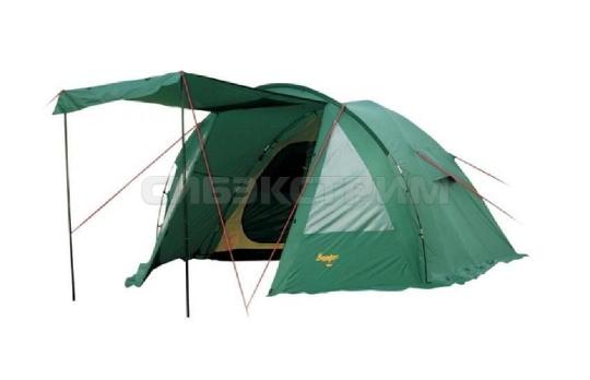 Палатка Canadian Camper Rino 5, woodland