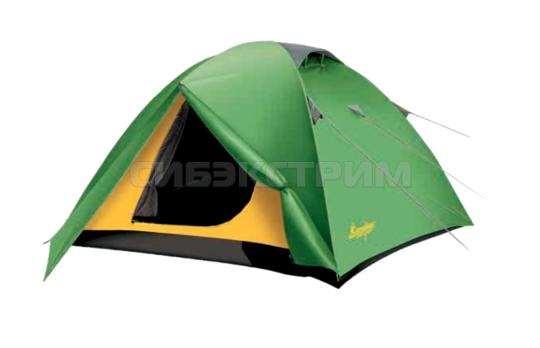 Палатка Canadian Camper Jet 3 AL green