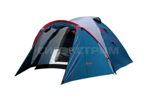 Палатка Canadian Camper Karibu 2, royal