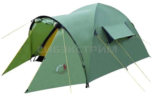Палатка Indiana Hogar 2 зеленый