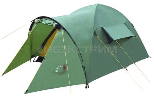 Палатка Indiana Hogar 4 зеленый