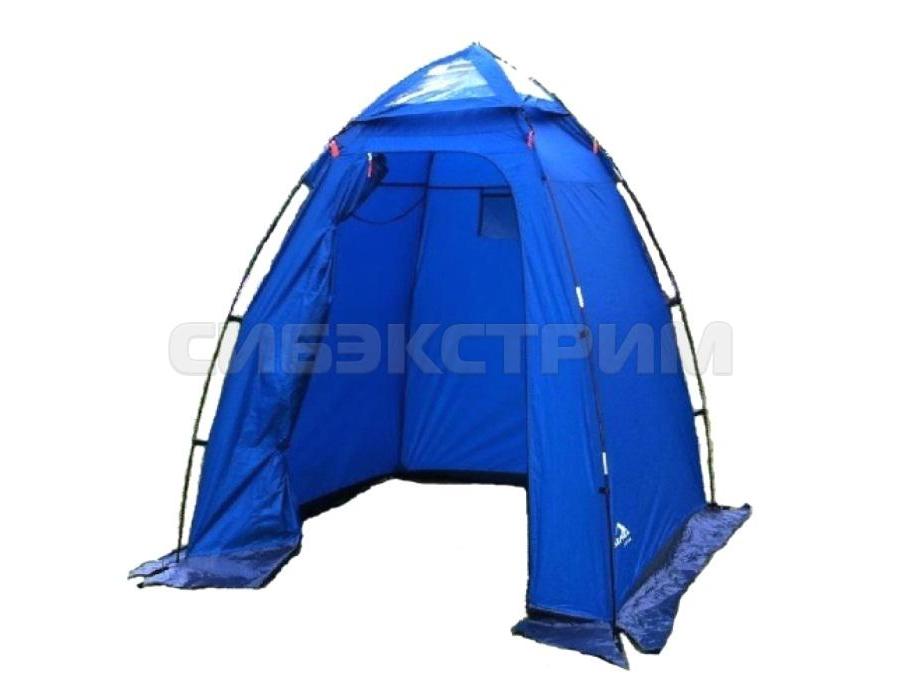 Палатка Alpika душ-туалет Akva 165x165х200 см