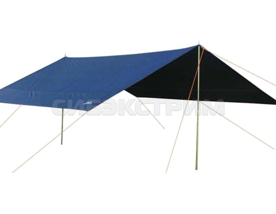 Тент со стойками Alpika Tent 4x4 220см 2шт