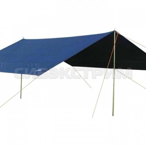 Тент со стойками Alpika Tent 4x6 220см 2шт