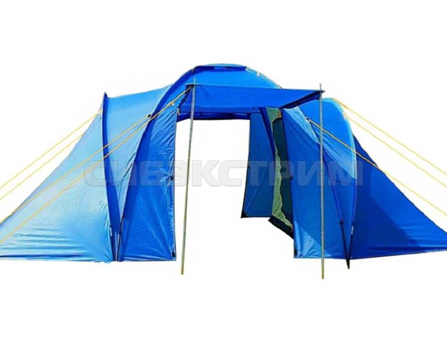 Палатка Alpika Dallas 4
