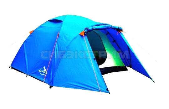 Палатка Alpika Ranger 3