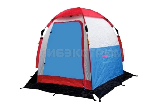 Палатка зимняя Canadian Camper Nord Fox 2