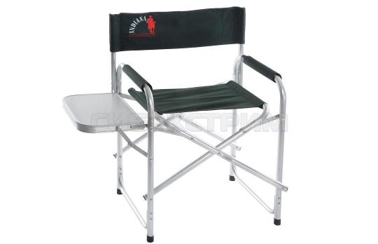 Кресло Indiana INDI-025T с боковым столиком, 44х62х80 см