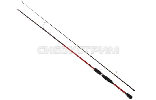Спиннинг штекерный SWD Absolute 1,65м (2-8г)