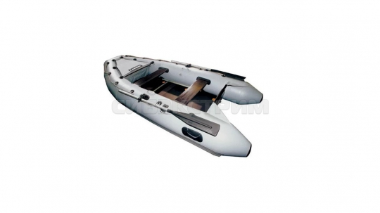 Лодка ПВХ Leader Лидер 320 (3 части)