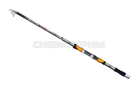 Спиннинг телескопический SWD Shark 3,6м (30-60г)