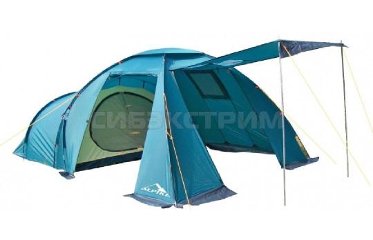 Палатка кемпинговая ALPIKA Dakota 4