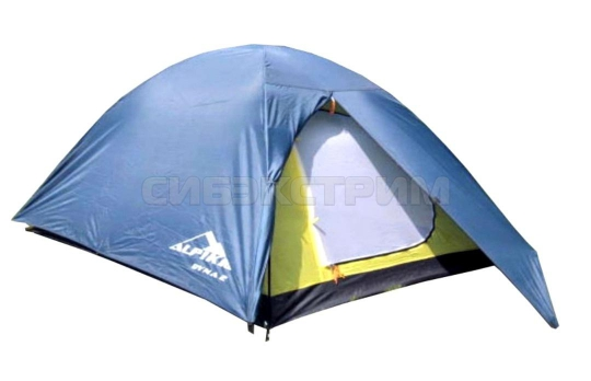 Палатка Alpika Dyna 3