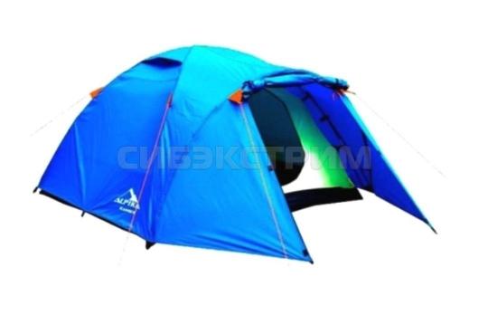 Палатка Alpika Ranger 2