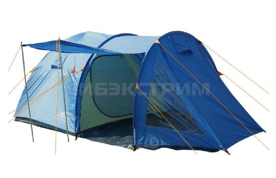 Палатка ALPIKA Picnic-4 lux