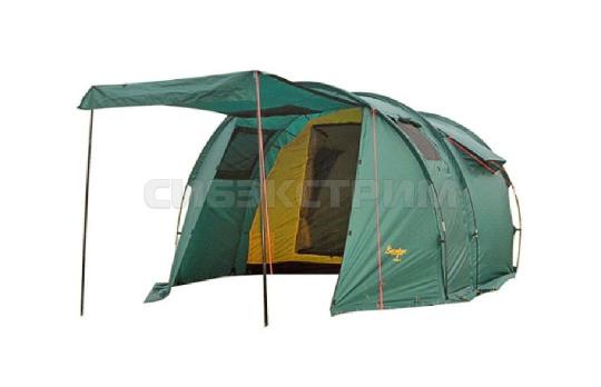 Палатка Canadian Camper Tanga 3, woodland