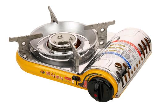 Плита газовая Fuga Compact TPB-102