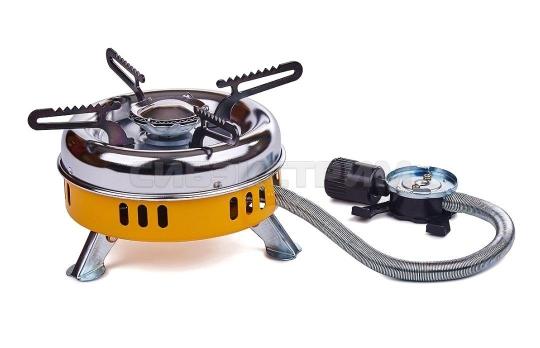 Плита газовая Tourist Mini 2000 TM-200 100х140х140 мм