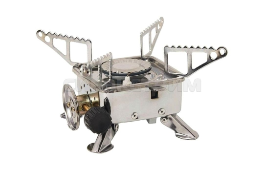 Плита газовая Tourist Krab TM-300 86х113х107 мм