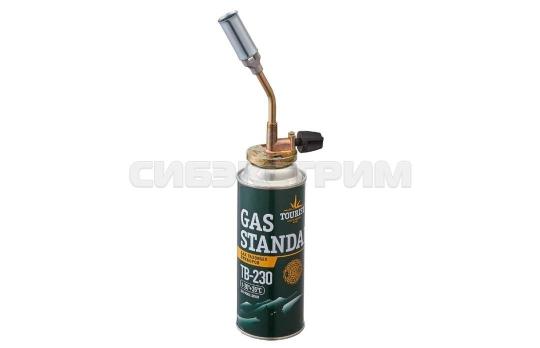 Газовая горелка TOURIST PROFI-S TT-700 малая