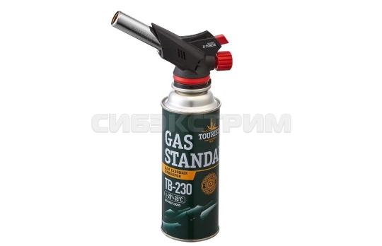 Газовая горелка TOURIST X-TORCH TT-500