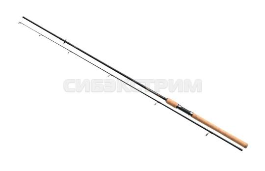 Спиннинг штекерный DAIWA Sweepfire SW802LFS-BD jigger 2,40м (5-25г)