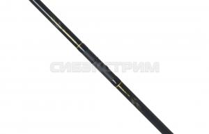 Удилище с кольцами DAIWA Sweepfire 4,00м SWV-40G-AR тест до 30 гр