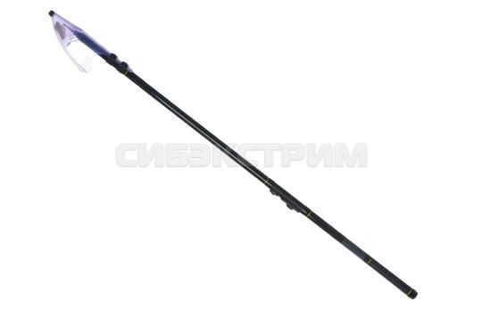 Удилище с кольцами DAIWA Sweepfire 5,00м SWV-50G-AR тест до 30 гр