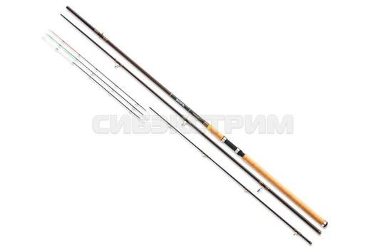 Удилище фидерное DAIWA Procaster Heavy Feeder PRF14H-AD 4,2м до 150гр