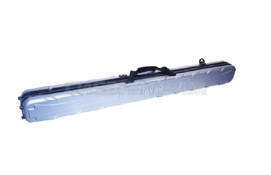 Чехол для удилища SWD 1,50м прямой жесткий (150х12,5х12,5)