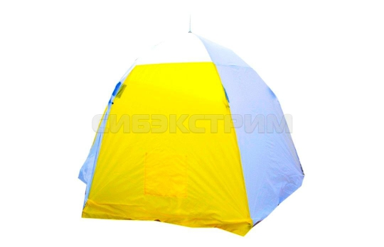 Палатка рыбака Стэк 3 полуавтомат Классика дышащая