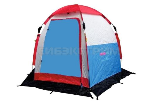 Палатка зимняя Canadian Camper Nord Fox 3
